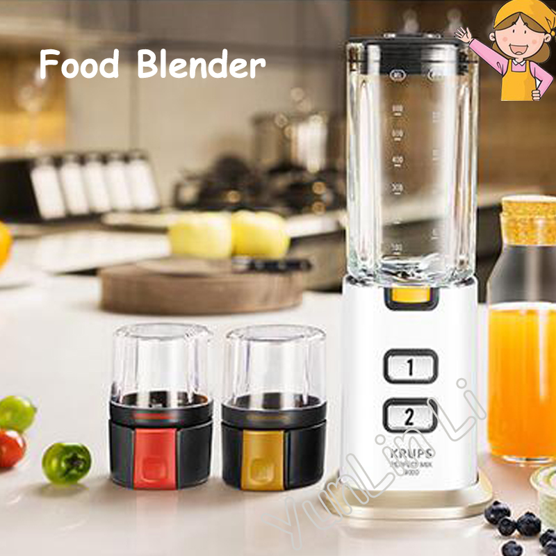 Household Food Blender Multi-Functional Food Grinding Machine Dry Grinding Machine Juicer Mixer KB30380 1000g 98% fish collagen powder high purity for functional food
