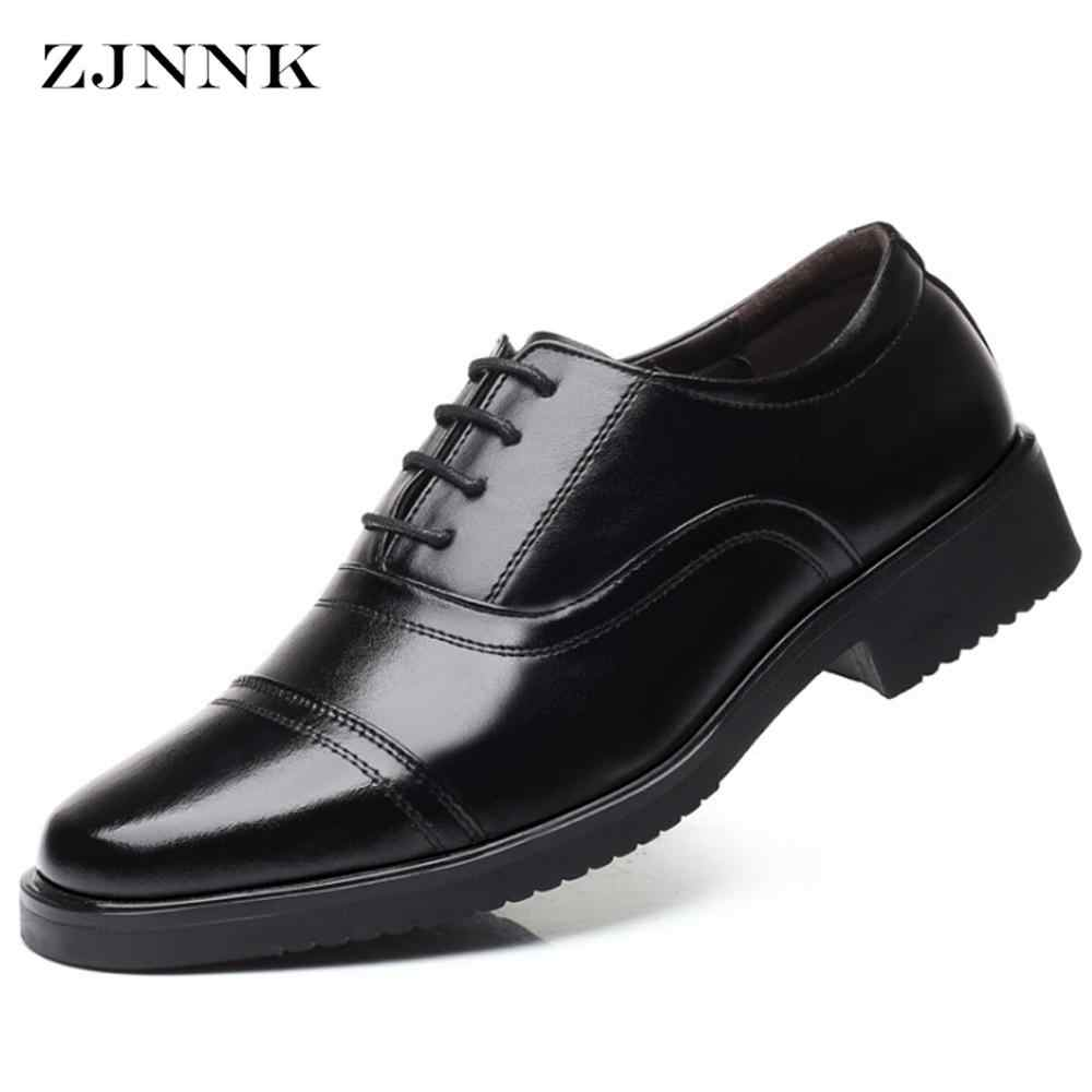 Style Men Leather Shoes|Formal Shoes