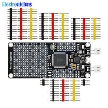 ATmega2560 processeur MEGA 2560 MEGA2560 R3 carte de microcontrôleur Micro USB 16MHZ remplacer CH340 CH340G pour le Module Arduino