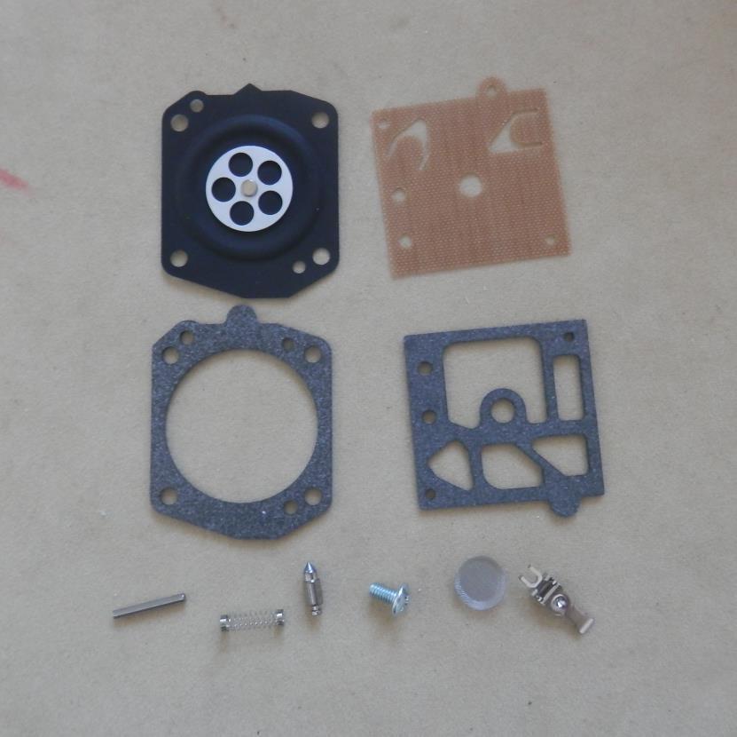 Vergaser Reparatursatz Kit passt für Stihl 015 015AV 015L Carburetor Repair Kit