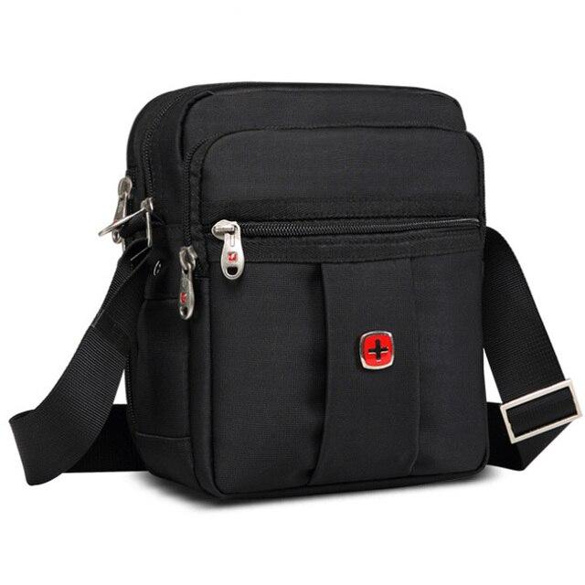 Swiss Army Knife 2015 New Women Messenger Bags Fashion