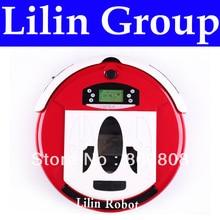 (Envío a Rusia) Robot Aspirador, multifuncional (Vacío, Esteriliza, Fregona, Sabor), Calendario, Auto Charge, Pantalla LCD