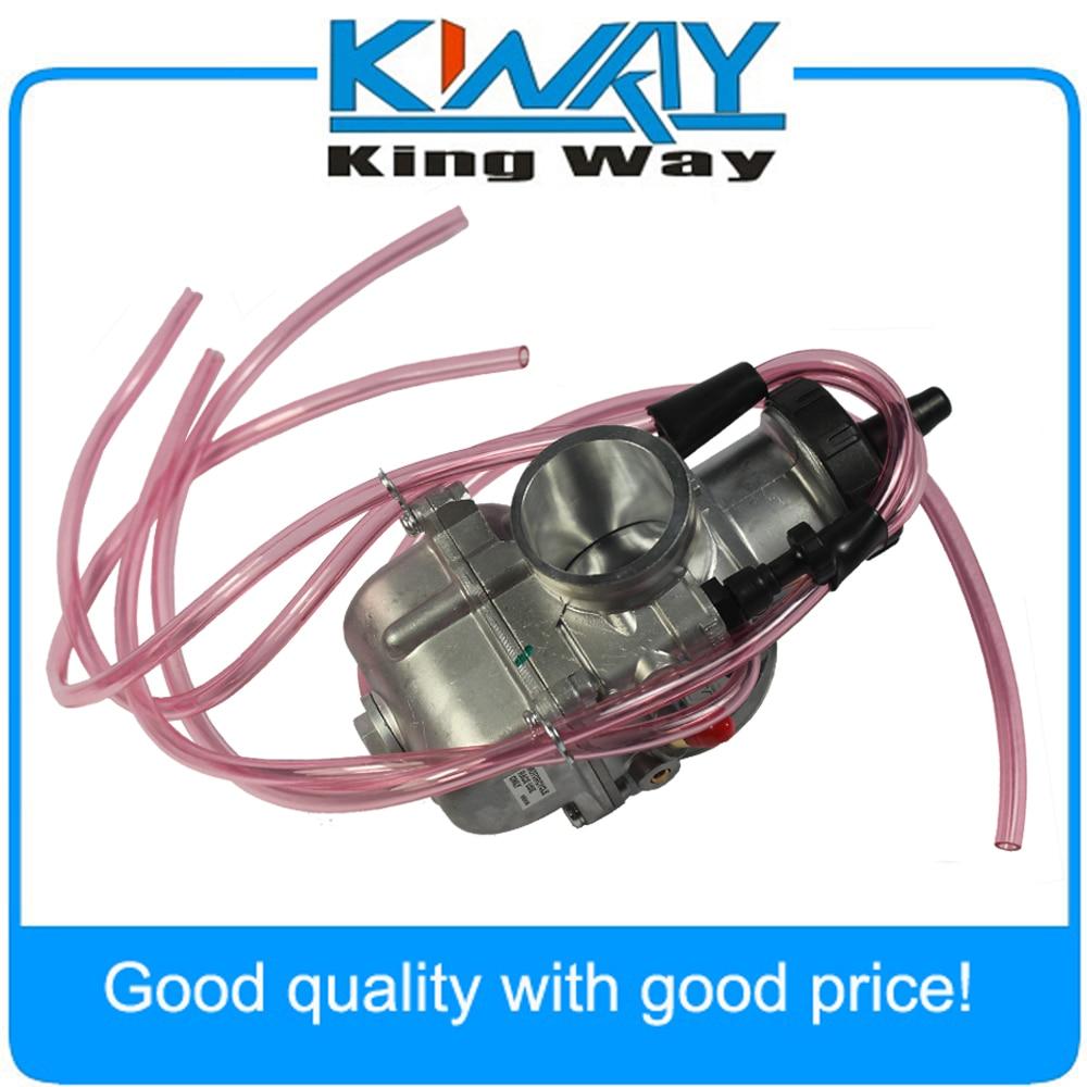 Nouveau carburateur de course pour Dirt KTM 250 250SX 250EXC 1996-1999 PWK38 38mm