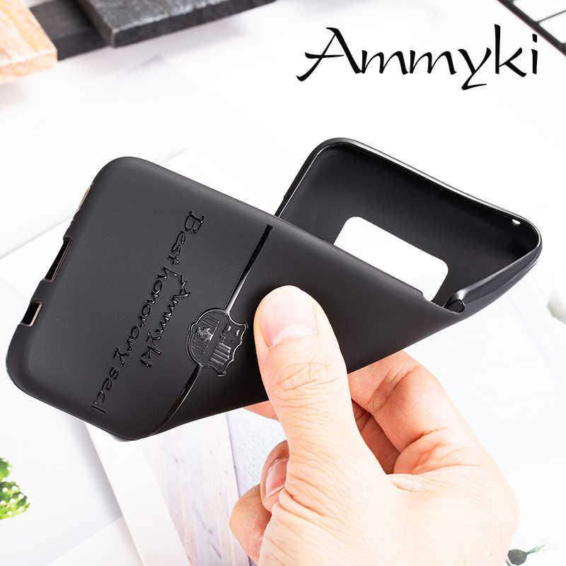 """AMMYKI 5.99 """"ل لينوفو K5 برو حالة الشعور الأزياء الهاتف الغطاء الخلفي دائم لينة سيليكون 5.99"""" ل لينوفو K5 برو l38041 حالة"""