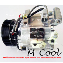 Brand New AC Compressor For Car Yaris 1.3 1.5 88310-1A580 883101A580 Toyota