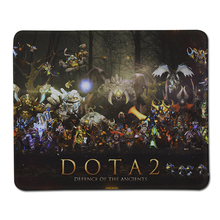 Custom High Speed New Design Dota 2 Gaming Mouse Pad Locking Edge Rubber Mousemat PC Computer Laptop Mice Play Mat