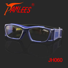 f1fa65cc8f 2017 New Style Panlees Foldable Super Light Soccer Glasses Prescription  Sports Goggles Sports Glasses For Adult Free Shipping