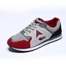 2017 Haute Qualité Hommes Chaussures unisexe lovers Causal chaussures De Mode Plat Chaussures Hommes Formateurs Lumière Douce Respirant Hommes Appartements Women613