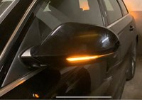 Sequential Mirror Turn Signals for Audi A6 2012 2018 C7 C7.5 RS6 S6 Side Mirror LED Car Light Indicator