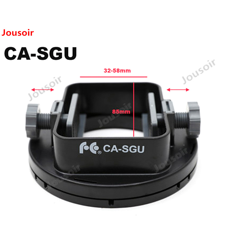 CA SGU Adapter Ring machine Dome Light Universal K9 Flash accessory adapter Ring CD50 T03