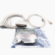 ЧПУ DIY коммутационная плата 5 оси mach3 для Драйвер шагового двигателя контроллер Arduino