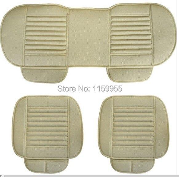 asiento de coche cojín asiento de automóvil cubierta de asiento de - Accesorios de interior de coche - foto 3