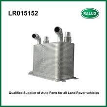 LR015152 PBC500180 car oil cooler fit for Land Range Rover 2002-2009 auto oil cooler aftermarket engine parts wholesale price