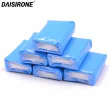 6PCS 100g Car Magic Washing Mud Car Magic Clean Clay Bar For Car Detailing Cleaning Clay