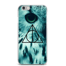 Christmas Gifts Harry Potter iPhone Case