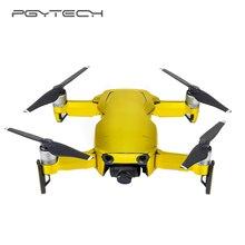PGY/PGYTECH Drone Стикеры s Водонепроницаемый кожи наклейки для DJI Мавик Air Drone тела Стикеры аксессуары