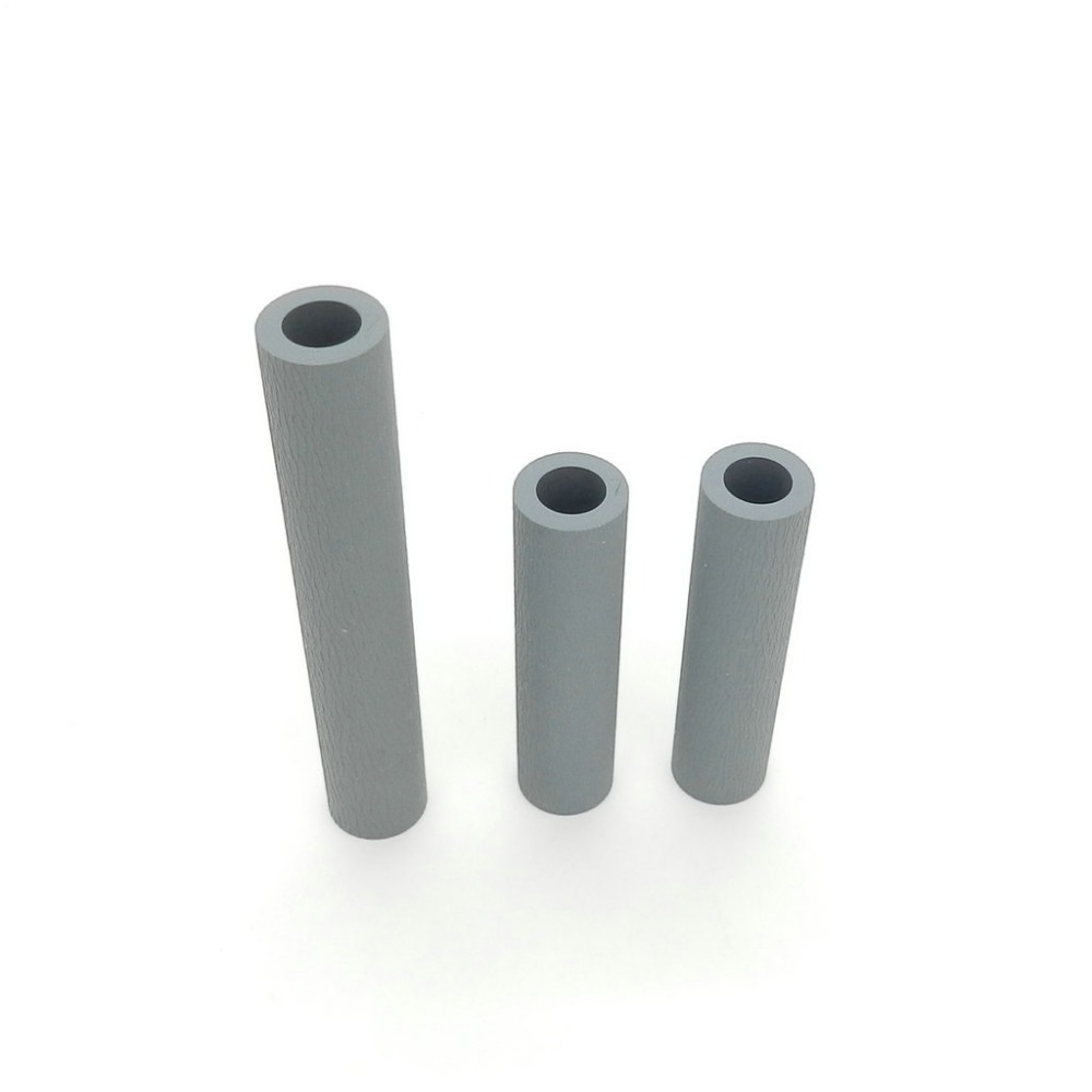 5Set Upper Registration Roller Tire for Canon IR 5055 5065 5075 5050 5570 6570 5070 5000