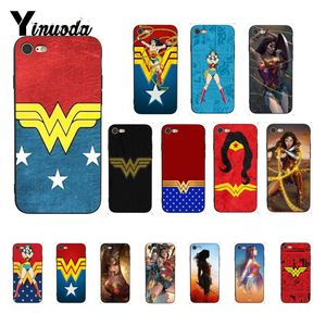 Yinuoda Wonder Woman Superman
