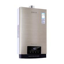 Домашний газовый водонагреватель, природный газ, сжиженный газ, сильный объем выбросов 12л, интеллектуальное преобразование частоты, постоянная температура, тепло
