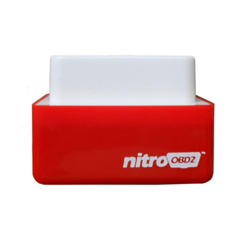 2017 новые nitroobd2 Diesel чип-тюнинг автомобиля коробка подключи и Драйв Nitro OBD2 Интерфейс для дизельных автомобиль более Мощность/ больший крутящий...