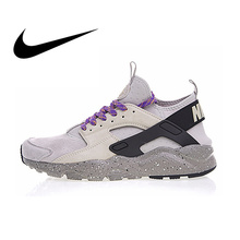 6566ea3497fb NIKE Air Huarache Wallace Four Generations Original Authentic Men s Running  Shoes