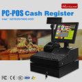 12 Inch PC-POS Terminal for Supermarket