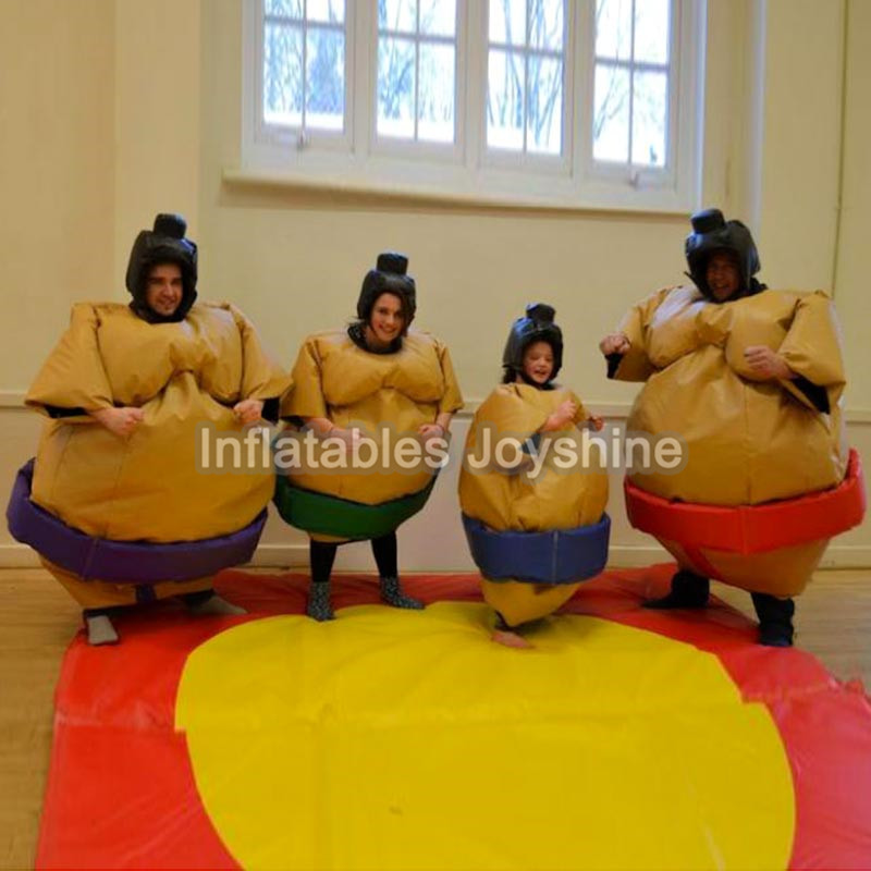 Fan Operated Inflatable Kids Sumo Suits Costume Sumo Wrestling Outfit Halloween Purim Blow Up Costume Party ChristmasFan Operated Inflatable Kids Sumo Suits Costume Sumo Wrestling Outfit Halloween Purim Blow Up Costume Party Christmas