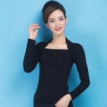 New elegant ballroom Latin dance clothes top for women/female/girl dancers, long-sleeve tango cha cha costume upperwears YB1104