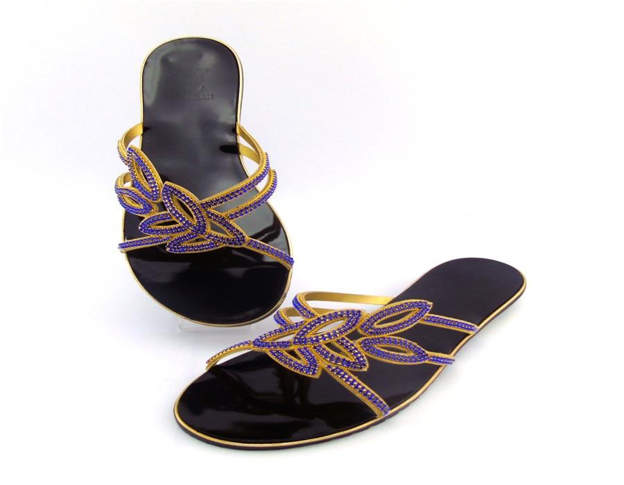 89c42a6b33ad Haute Qualité Mode D'été Style Femme Pantoufle Chaussures Vente Chaude Femme  Faible Talons Casual Chaussures Livraison Gratuite 5 Couleurs ABS1114