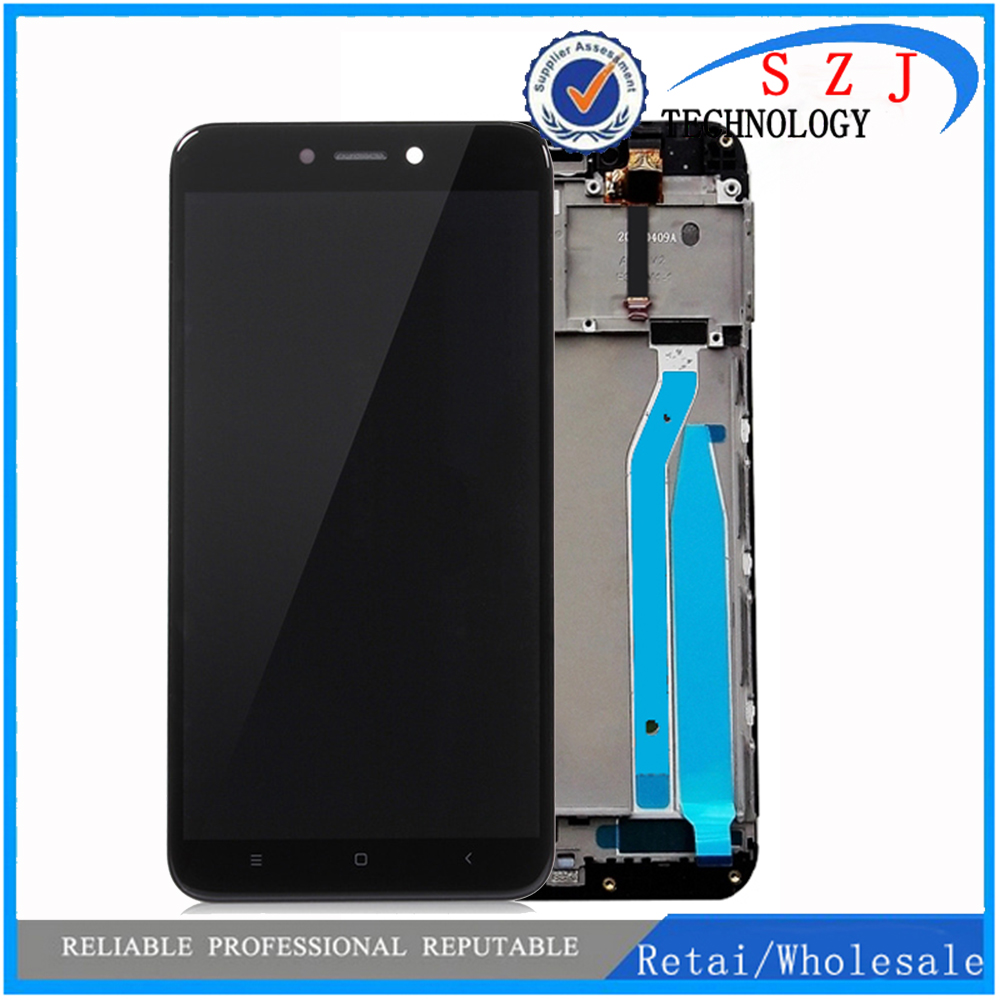 Global Version 5.0 IPS LCD For XIAOMI Redmi 4X Display Touch Screen Digitizer with Frame For Xiaomi Redmi 4X Display LCD RepairGlobal Version 5.0 IPS LCD For XIAOMI Redmi 4X Display Touch Screen Digitizer with Frame For Xiaomi Redmi 4X Display LCD Repair