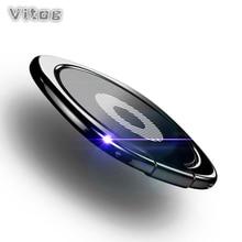 Moblie telefon uchwyt na telefon komórkowy dla iPhone Xs Max X Samsung S10 uchwyt na telefon palec pierścień wspornik do uchwytu magnetyczny uchwyt samochodowy komórkowy uchwyt na