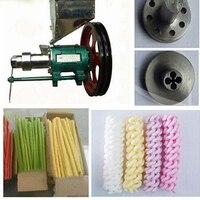 Puffed Food Extruder Rice Corn Puffing Extrusion Machine Puff Snack Machine Extruding Bulking Machine