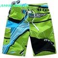2017 Hombres Pantalones Cortos de Verano Ropa Casual Geométrica Shorts Secado rápido Cortocircuitos de la Playa Pantalones Cortos de Los Hombres Masculino