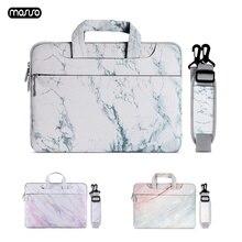 MOSISO حقيبة لابتوب كم 13.3 14 15 15.6 بوصة دفتر شنطة لحمل macbook الهواء برو 13 15 Dell Asus HP كمبيوتر محمول ايسر حالة حقيبة كتف