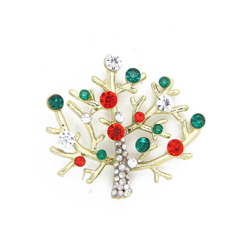 coupons christmas gifts promotion shop for promotional coupons christmas gift christmas tree brooch brooches cy030 coupon