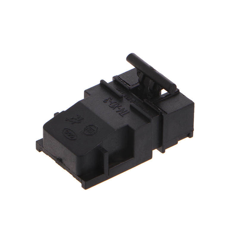 Fry's Store 1 Pc Thermostat Switch TM-XD-3 100-240V 13A Steam Electric Kettle Parts For Dropshipping цена