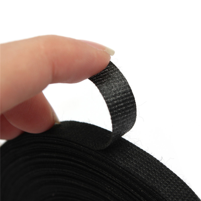 MTGATHER Natural Rubber Car Wiring Loom Harness Adhesive Cloth Fabric Black Tape Cable Loom Natural Rubber mtgather natural rubber car wiring loom harness adhesive cloth wiring loom harness adhesive cloth fabric tape at alyssarenee.co