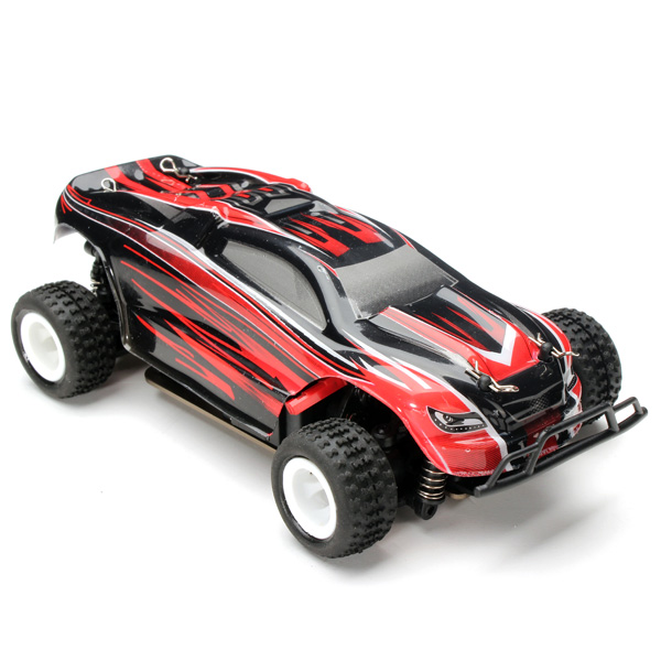 WLtoys P939 1/28 2.4G RTR 4WD Brushed RC Car Racing Car Off Road Vehicle With 7.4V 400mAh Battery hsp rc car 1 10 electric power remote control car 94601pro 4wd off road short course truck rtr similar redcat himoto racing