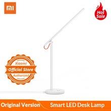 Globale Version Xiao mi Lampe Smart LED Schreibtisch Lampe Xiao mi led licht Smartphone App Fernbedienung Mit mi Hause 4 beleuchtung Modi