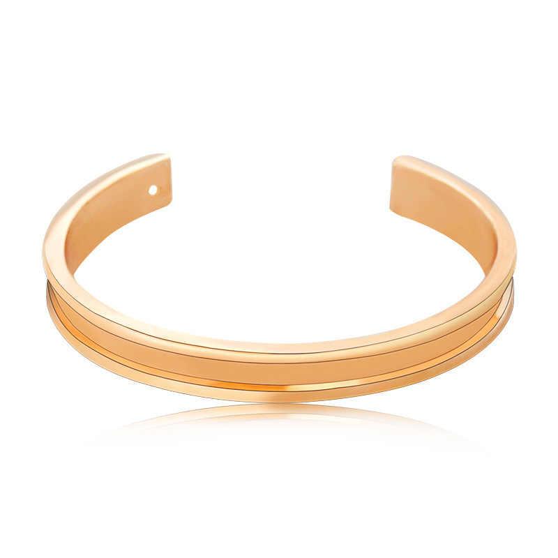 ... 30 pieces lot Hair Tie Bracelets For Women Men Rose Gold Color Silver  Color Metal ... e2cbf7ea49c