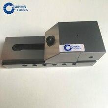 Прецизионные инструментальные тиски QKG73 станок тиски