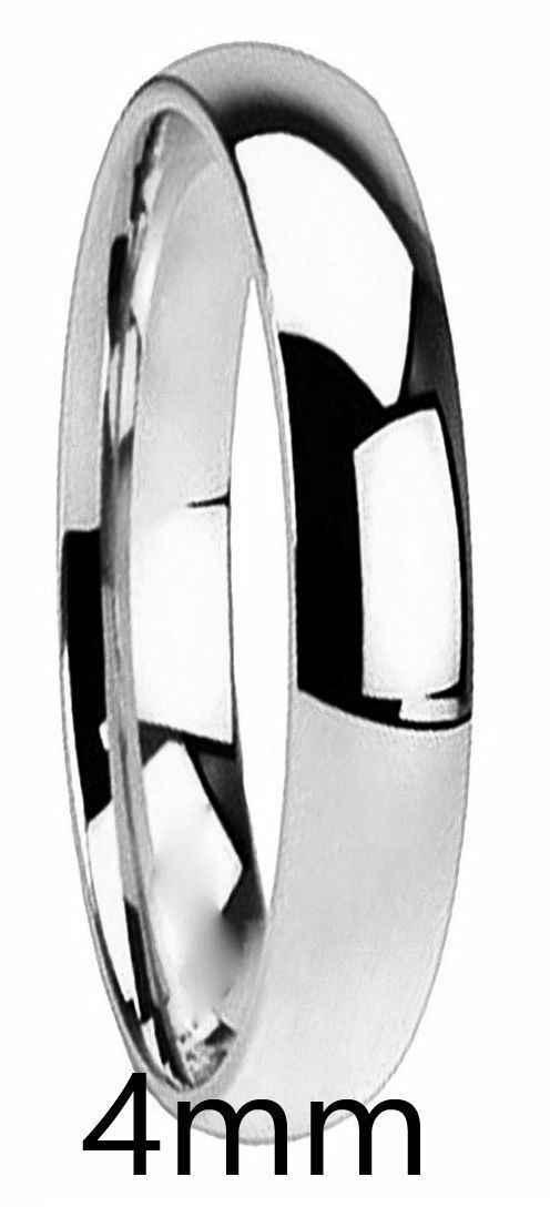 2018 ใหม่แฟชั่น 316l สแตนเลสสตีลเงินธรรมดาเงาแหวนสำหรับผู้ชายเครื่องประดับขายส่งโลหะเครื่องประดับเงินแฟชั่นแหวน