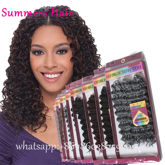 Braided Weave Hairstyles Divatress Cuevana Twist Braids Synthetic
