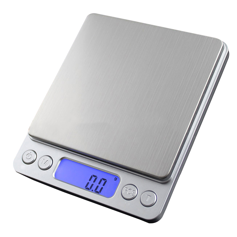 Electronic Steelyard Stainless Steel Electronic Digital Scales Weighing Scales Tools Household Scale Digital Scale Kitchen