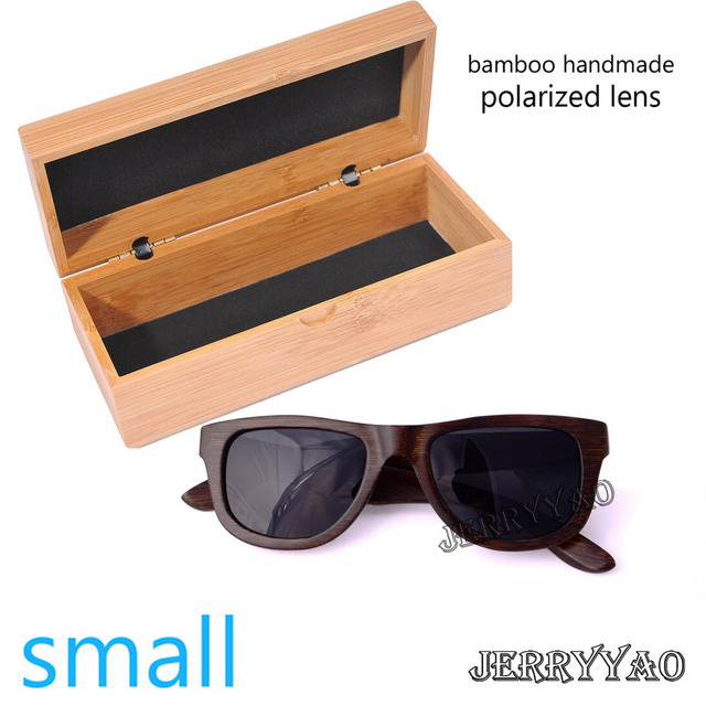 black lens with case 2
