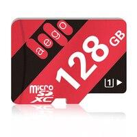 AEGO Memory Card 128GB Class10 UHS 1 600X Flash Micro SD Card High Speed TF Card