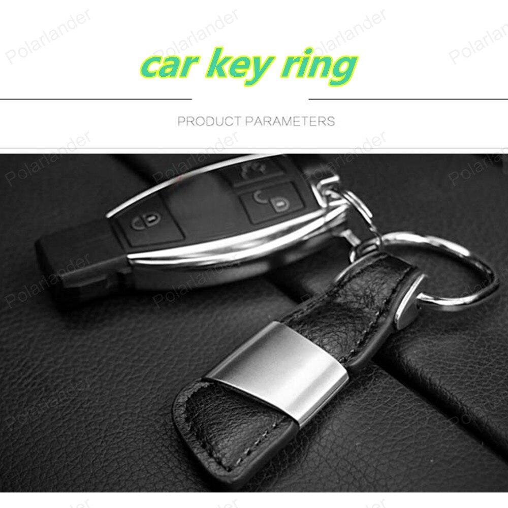 Car Styling Wholesale New Hot Sale Car Logo Keychain For Audi Key - Audi keychain