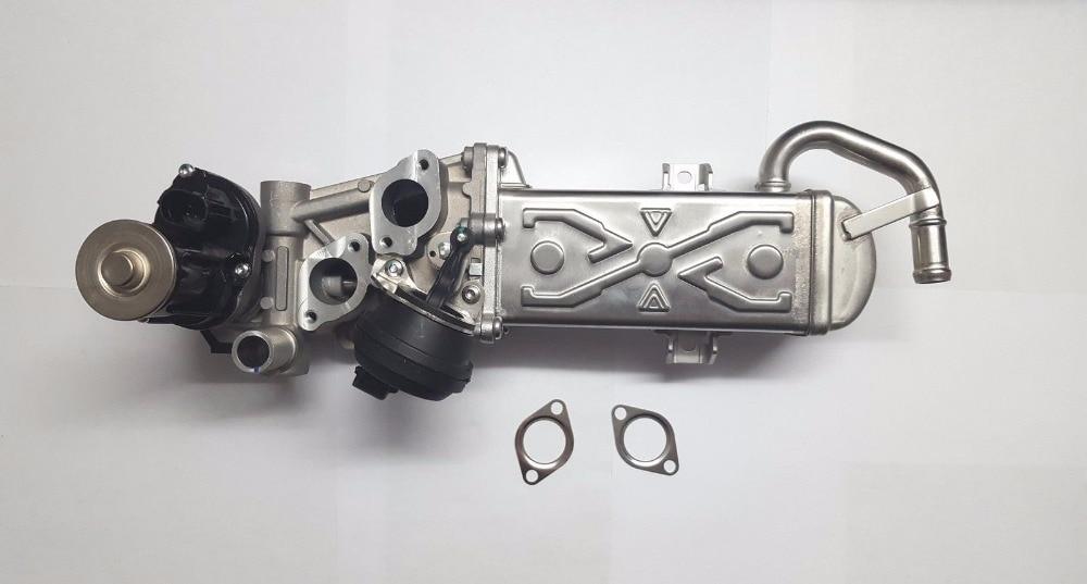 egr cooler valve  audi  vw golf mk  tdi  tdi quattro lcf  valves