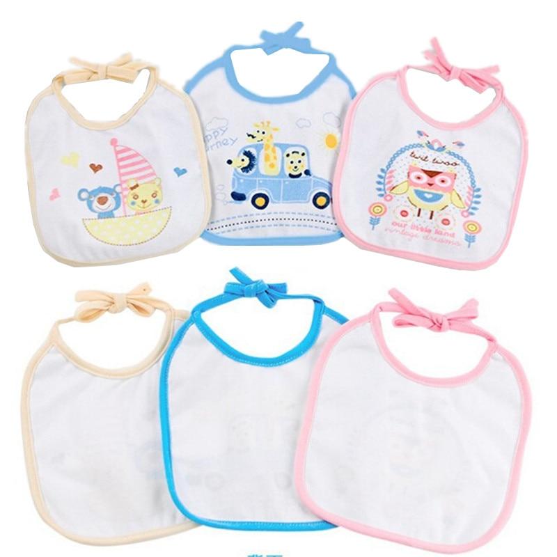 Wash Cloths As Burp Cloths: Cotton Baby Bibs Infant Saliva Towels Burp Cloths Funny