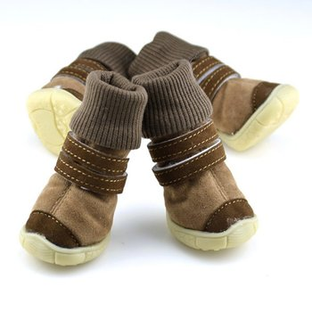 Winter Dogs Shoes  1
